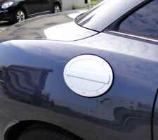 IDFR Benz SLK R172 11~on SLK200 SLK230 SLK320 Silver paint cover for fuel caps