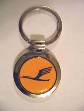 lufthansa Airlines Key Chain, lufthansa Logo Keychain, lufthansa Air Key Chain