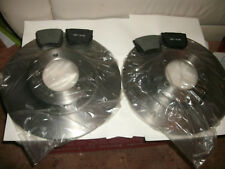 AUSTIN HEALEY 3000 BN7,BT7,BJ7,EARLY BJ8 BRAKE ROTORS AND PADS  >(C)26704 59-63