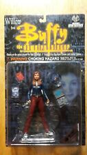 Moore Action Collectibles Buffy The Vampire Slayer Willow Variant Figure