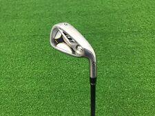 NICE TaylorMade Golf R7 DRAW Single 5 IRON Right Handed Graphite ReAx 55 REGULAR
