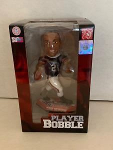 Cam Newton Auburn Tigers Bobblehead Bobble MINT Brand New in Box  #'d 2012