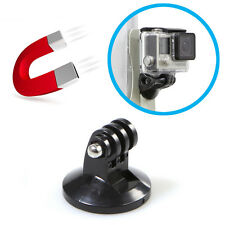 Durable Strong Magnetic Magnet Mount Holder for GoPro Hero SJ4000 Eken Xiaoyi
