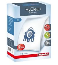 Sacchetti Aspirapolvere MIELE - GN 3D HyClean Efficient  X01616M E9917730