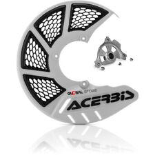 Copridisco Acerbis X-Brake 2.0 Bianco Honda CR CRF CRFX 04-18 Disc Cover
