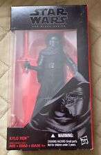 Hasbro Star Wars The Black Series Kylo Ren Action Figure 6inch New