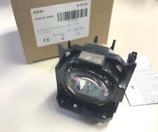 Ersatzlampe für Panasonic ET-LAD60 ET-LAD60A Projektor Beamer Lampe