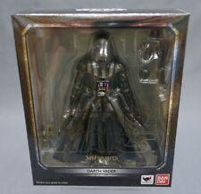 S.H. Figuarts Darth Vader Vador Star Wars Episode 6 Bandai (USED VERY GOOD)***