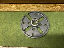 Lathe Face Plate 5 34 Od Thread Is 34 16 Tpi Craftsman Atlas Sherline