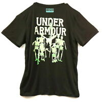 Under Armour Fishing Loose T-Shirt Black - New