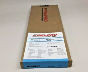 Fel-Pro MS 98002 T Engine Intake Manifold Gasket 017-2246-6