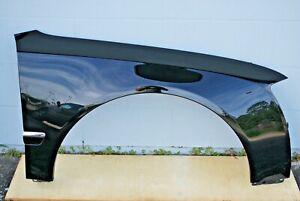 2004 - 2010 Audi A8L Front Right Passenger Side Fender OEM