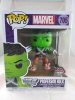 Marvel Funko Pop - Professor Hulk - No. 705