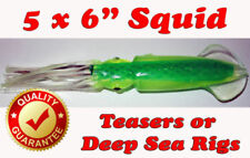 Squid Rig Saltwater Fishing Lures