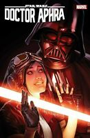 STAR WARS DOCTOR APHRA #37 MARVEL COMICS COVER A 1ST PRINT