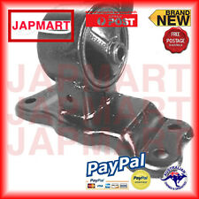 For Mitsubishi Lancer Ch Engine Mount 8/05-9/07 4g69 24l LH Manual 8411met