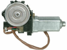 For 2001-2007 Toyota Sequoia Window Motor Rear Right Cardone 73324PX 2002 2003