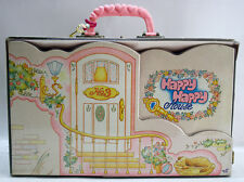 RARE VINTAGE 80'S HAPPY SISTERS DOLL HOUSE CASE No3 EL GRECO GREEK NEW UNUSED !
