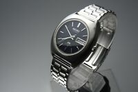 OH, Vintage 1971 JAPAN SEIKO LORD MATIC WEEKDATER 5606-6000 23Jewels Automatic.