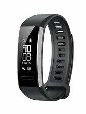 B0668180 Smartband Huawei Watch Band 2 Pro Nero