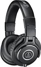 Audio Technica ATH-M40X Cuffia Monitor Chiusa Professionale GARANZIA ITALIA New