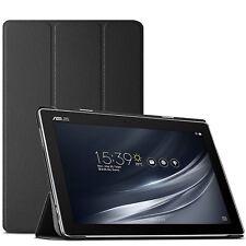 Ultra Slim Lightweight Smart Case for ASUS ZenPad 10 Z300m / Z300c Wake/sleep Black