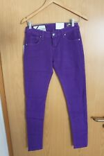 Criminal Damage Style Super Skinny  Denim Size 26 Unisex Neu