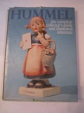 1979 Hummel Collector'S Guide And Illustrated Reference Book -