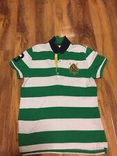 Ralph Lauren muchachos camisa POLO tamaño XL