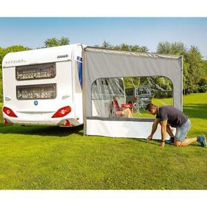 Fiamma Caravanstore F35 Side W Awning Blocker Panel Caravan Motorhome 07978-01