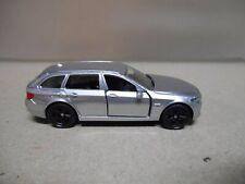BMW 520i TOURING/FAMILIAR SILVER 1:55 SIKU 1459