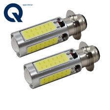 H6M LED Headlight Lamp For Suzuki LTZ 400 Z400 QUADSPORT 2003–2008 New CA