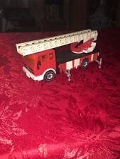 Siku DL 30 Ladder Truck Lot #261