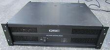 QSC ISA800Ti Power Amplifier