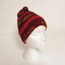 Gorras y sombreros de mujer gorros 100% lana