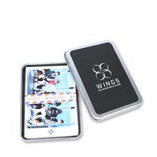 KPOP BTS YOU NEVER WALK ALONE Lomo Cards JUNG KOOK V SUGA HD Photocards 50pics