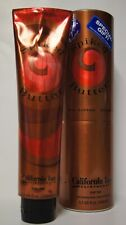 NEW California Tan Spiked Butter Hot Action Bronzer Reddening Heating Level 5