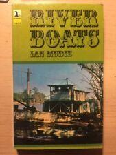 Vintage Paperback Australian Non-Fiction Books
