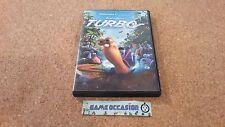 TURBO / DREAMWORKS DVD VIDEO PAL FILM