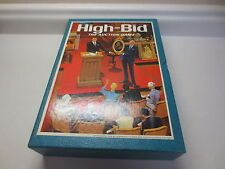 High-Bid vintage Bookcase board game Minnesota Mining and Manufacturing Company