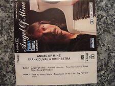 Musikkassette Frank Duval & Orchestra / Angel of Mine - Pop Album