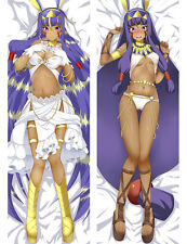 Fate Grand Order Nitocris Anime Dakimakura Hugging Body PillowCase Pillow Cover