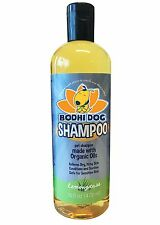 NEW Soothing Organic Dog Shampoo | All Natural Hypoallergenic Pet Shampoo Dog...