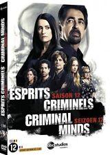 Esprits Criminels - Saison 12 (DVD)