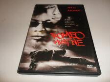 DVD  Romeo Must Die