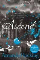 (Very Good)-Ascend: Book Three in the Trylle Trilogy: 3/3 (Trylle Trilogy Young