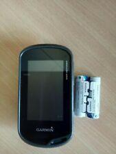 Garmin Oregon 650t with Garmin Discoverer GB OS 1:50k Mapping