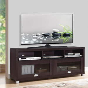 """TECHNI MOBILI 58"""" TV STAND FOR TVs UP TO 75"""""""