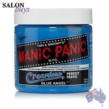 Manic Panic Vegan Pastal Color 118ml - Blue Angel