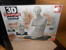puzzle 3D sculpture 190 pièces VENUS DE MILO - sous blister